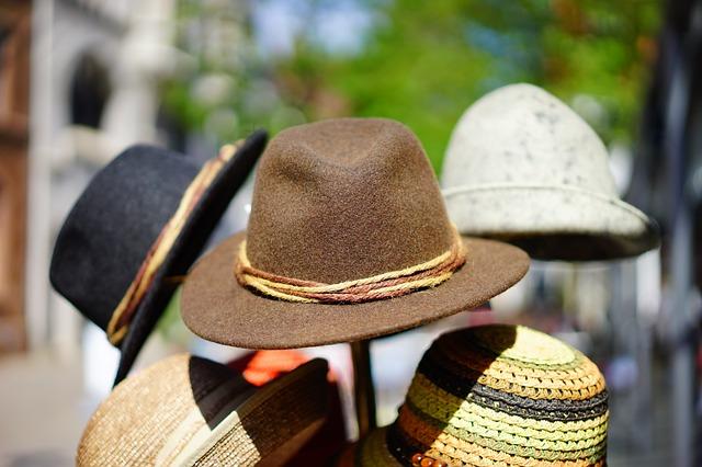 ゲットクールズ ベルオアシス帽子